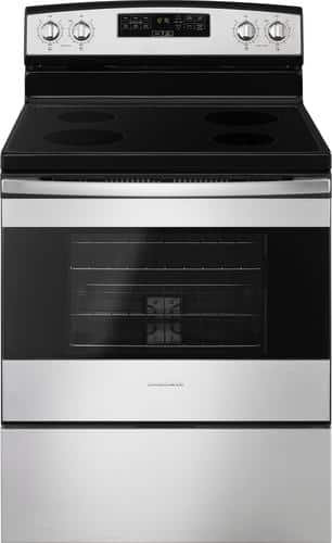Best Buy Weekly Ad: Amana - 4.8 cu. ft. Electric Range for $439.99