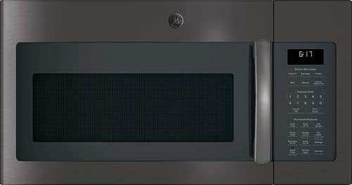 Best Buy Weekly Ad: GE - 1.7 cu. ft. Over-the-Range Microwave for $309.99