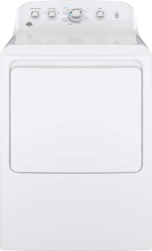 Best Buy Weekly Ad: GE - 7.2 cu. ft. 4-Cycle Electric Dryer for $449.99