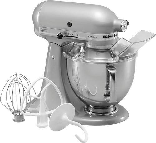 Best Buy Weekly Ad: KitchenAid Artisan Series Tilt-Head Stand Mixer for $259.99