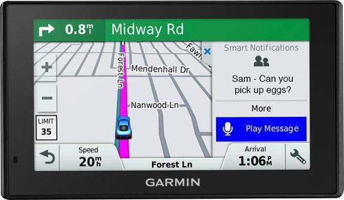 "Best Buy Weekly Ad: Garmin - DriveSmart 51 LMT-S 5"" GPS for $179.99"