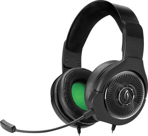 Best Buy Weekly Ad: Afterglow AG 6 Wired Gaming Headset for Xbox OneSar for $39.99