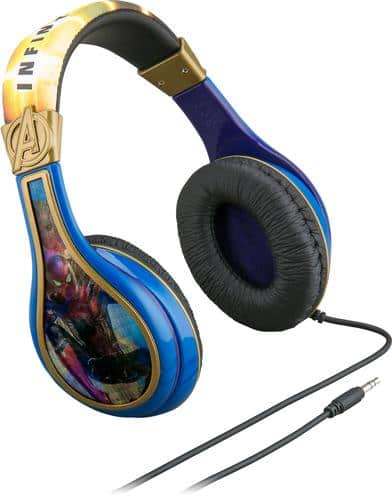 Best Buy Weekly Ad: Avengers Infinity Youth Headphones for $19.99
