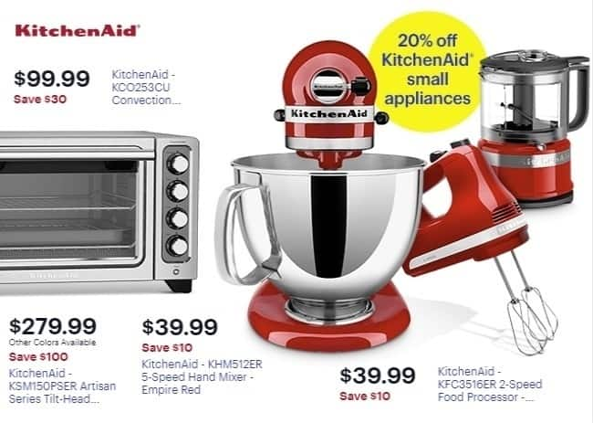 Best Buy Weekly Ad Kitchenaid Kco253cu Convection Toaster Pizza
