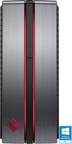 Best Buy Weekly Ad: HP Omen Gaming Desktop With Intel Core i5 Processor for $669.99