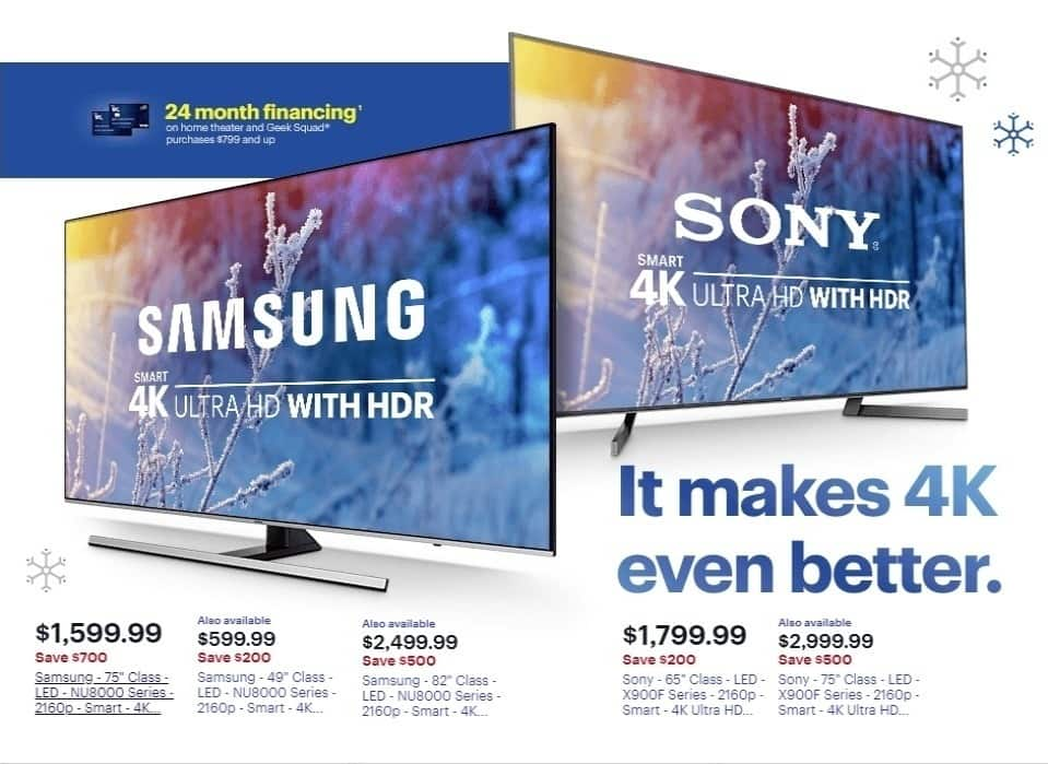 ff2369cb3 Best Buy Weekly Ad  Sony - 75