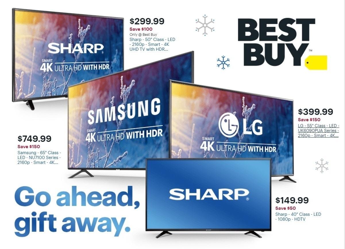 c42778ccba9 Best Buy Weekly Ad  Samsung - 65