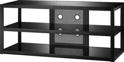 """Best Buy Weekly Ad: TV Stand for Most TVs Up to 65"""" - Black for $159.99"""