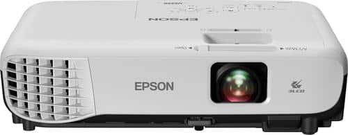 Best Buy Weekly Ad: Epson - VS250 SVGA 3LCD Projector for $299.00