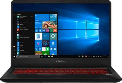 Best Buy Weekly Ad: Asus Gaming Laptop With Intel Core i7 Processor for $1,199.99