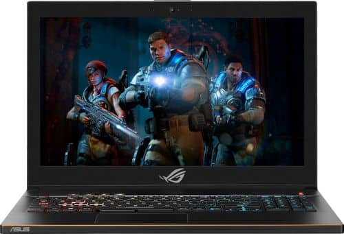 Best Buy Weekly Ad: Asus Gaming Laptop with Intel Core i7 Processor for $1,349.99