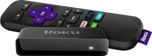 Best Buy Weekly Ad: Roku Express Streaming Media Player for $24.99