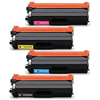 Replacement Toner Cartridge for Brother TN433 Laser Printers Non OEM - $38.99 AC Free Ship with Prime