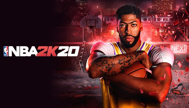 NBA 2k20 $8.99 PC on Steam [Ends 7/17/2020]