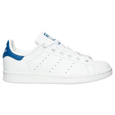 Boys' Grade School Reebok Run Supreme $15.98,  Stan Smith $23.98, Gazelle $24.98, Suede $29.98, + $7 Shipping @FInishline