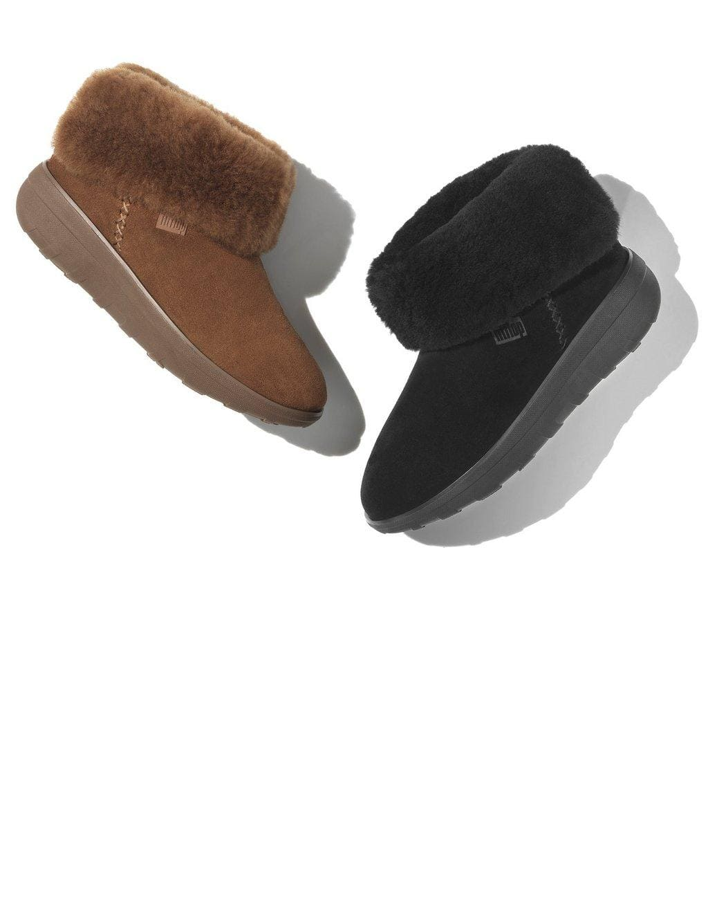 Up to 50% Off + Extra 20% Off UberKnit Footwear & Free Shipping @fitflop