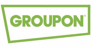 Up to 80% off. Black Friday in October @groupon