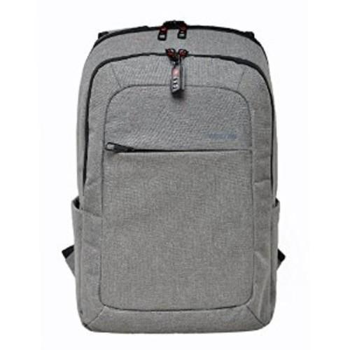 Kopack Slim Business Laptop Backpack Anti-theft Travel Bag Up To 15.6 Gray $24.78 @Amazon