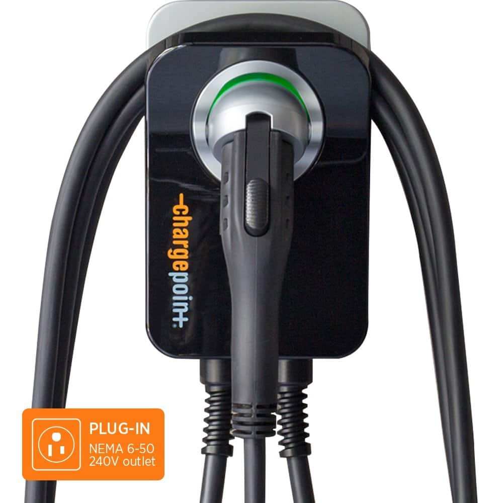 ChargePoint Home Chargers 15% off $551.65