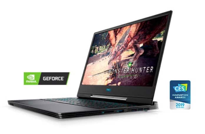 deal starts Nov 28 at 8:00 PM EST:-15-inch gaming laptop , 9th Gen Intel® Core™ processor, NVIDIA® graphics (16gb ram). Starting at $999.99
