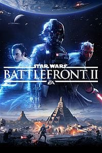 Star Wars Battlefront II Xbox One Digital Download requires Gold $35.99. Or Delux $40