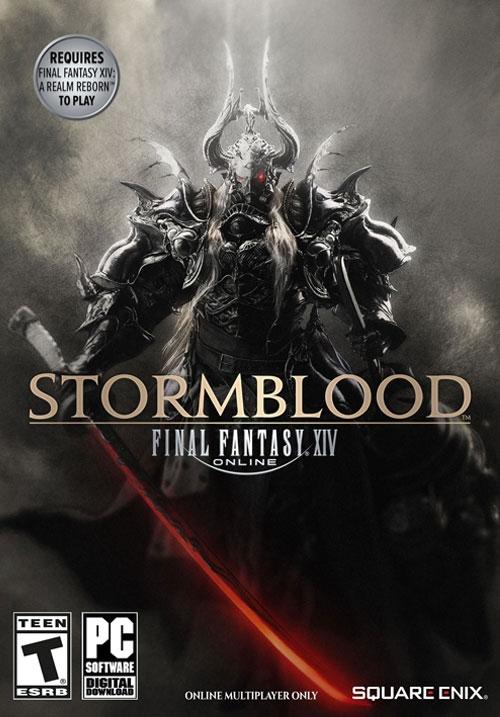 Final Fantasy XIV PC Download 50% Off $19.99