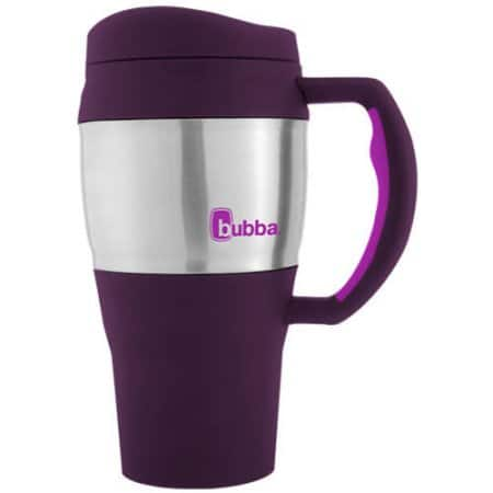 BUBBA Classic Insulated Travel Mug, 20 Oz Walmart $6 free pickup