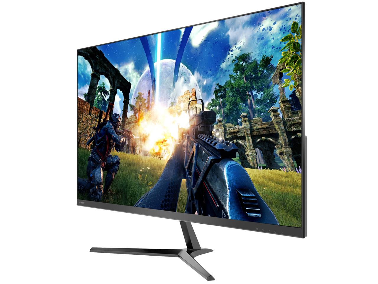 New PX277 27 inch 144Hz AMD Freesync Adaptive sync WQHD 2560 x 1440 Wide Screen Bezel Less Display Professional IPS (AH-VA) Gaming Monitor $299