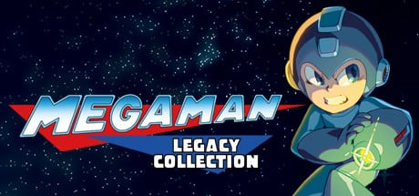 Mega Man Legacy Collection $6 on Steam $5.99