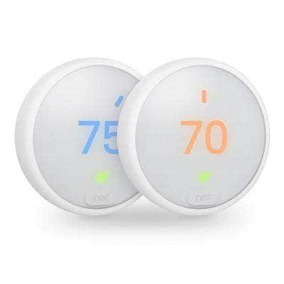 Numerous Nest Thermostats on Promotion with In-Cart Pricing Starting at $149