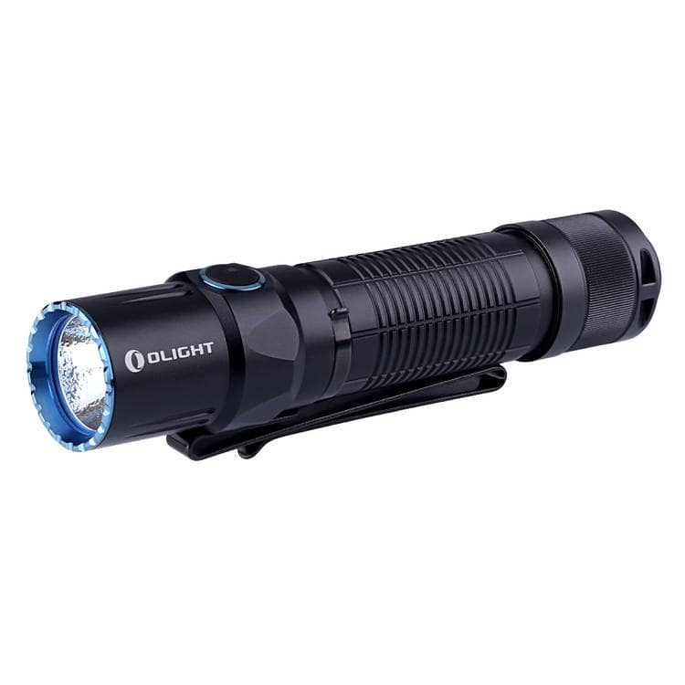 Olight M2T Flash Sale today only $49 between 1-3pm EST $48.99