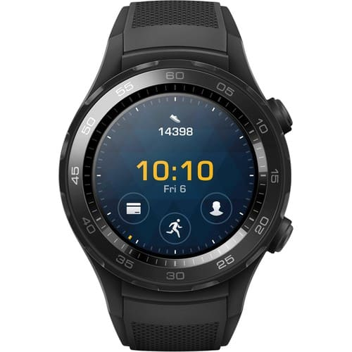 Huawei Watch 2 Sport $179.99 Classic $219.99 for BB Elites
