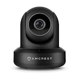 Amcrest IP2M-841 ProHD 1080P  WiFi IP Security Camera White/Black $83.81+tax