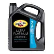 Amazon Deal: 5qt. Pennzoil Platinum Full Synthetic Motor Oil (Various Grades) $15-$18 After $10 Rebate