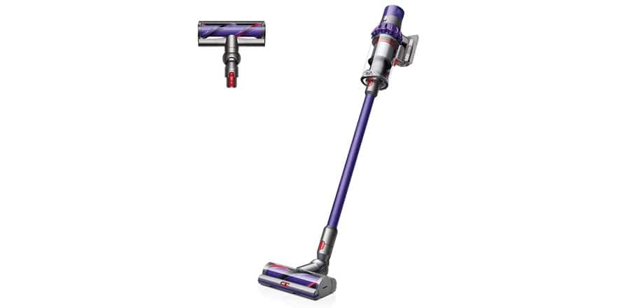 Dyson V10 Total Clean+ Cordless Vacuum Refurbished $269.99