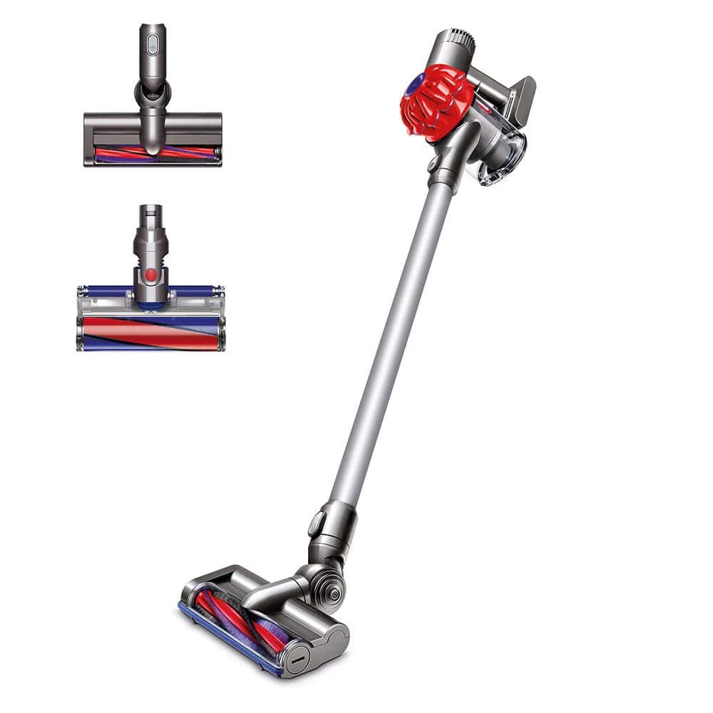 Dyson Refurbished SV03 V6 Fluffy Origin $129.99 + $19.49 in Rakuten Points