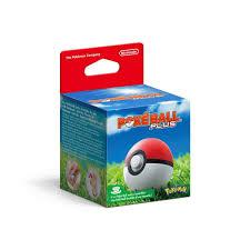 Poke Ball Plus @ Target YMMV $14.98