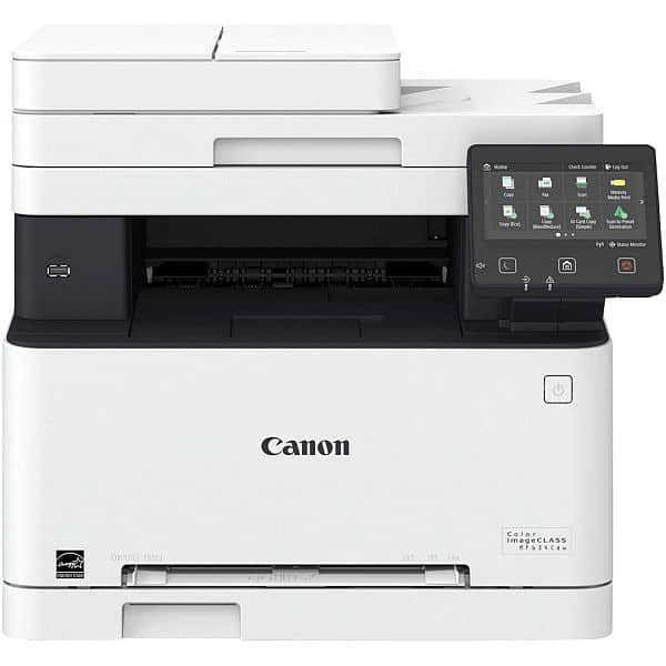 Canon imageCLASS MF634CDW Wireless Color Multifunction Printer ($199.99 w/ Visa Checkout, $219.99 w/o) + Free Shipping