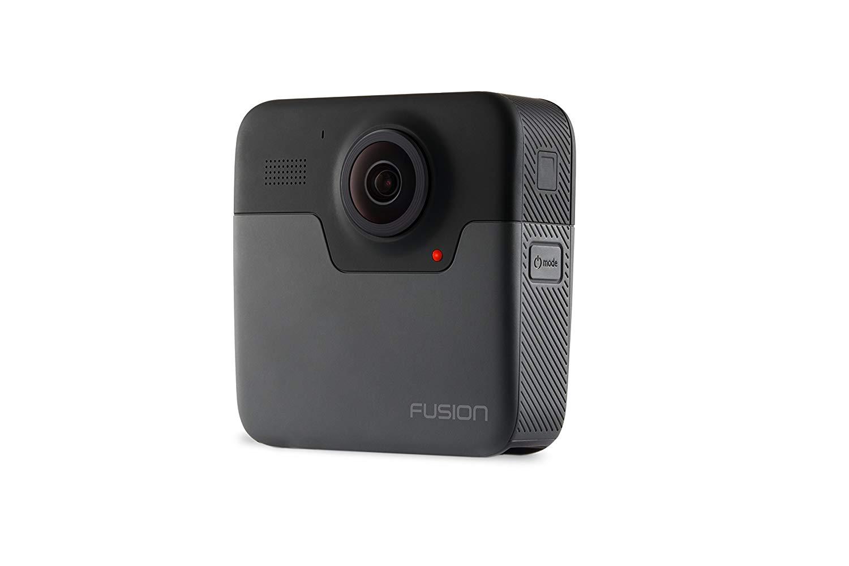 GoPro Fusion - 360-Degree Digital Camera $300