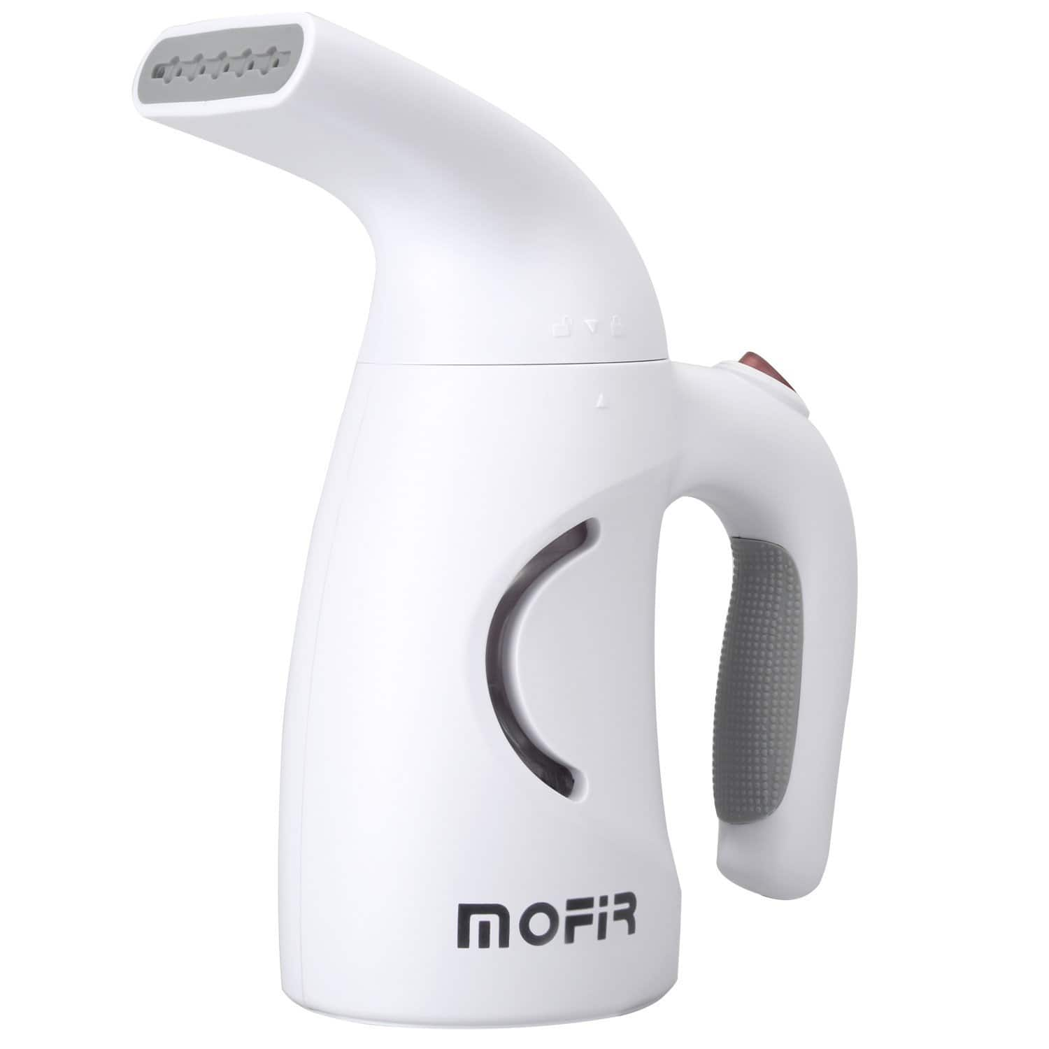 Portable Fast-Heat Up Travel Handheld Steamer for Clothes Garments 50% off $9.99