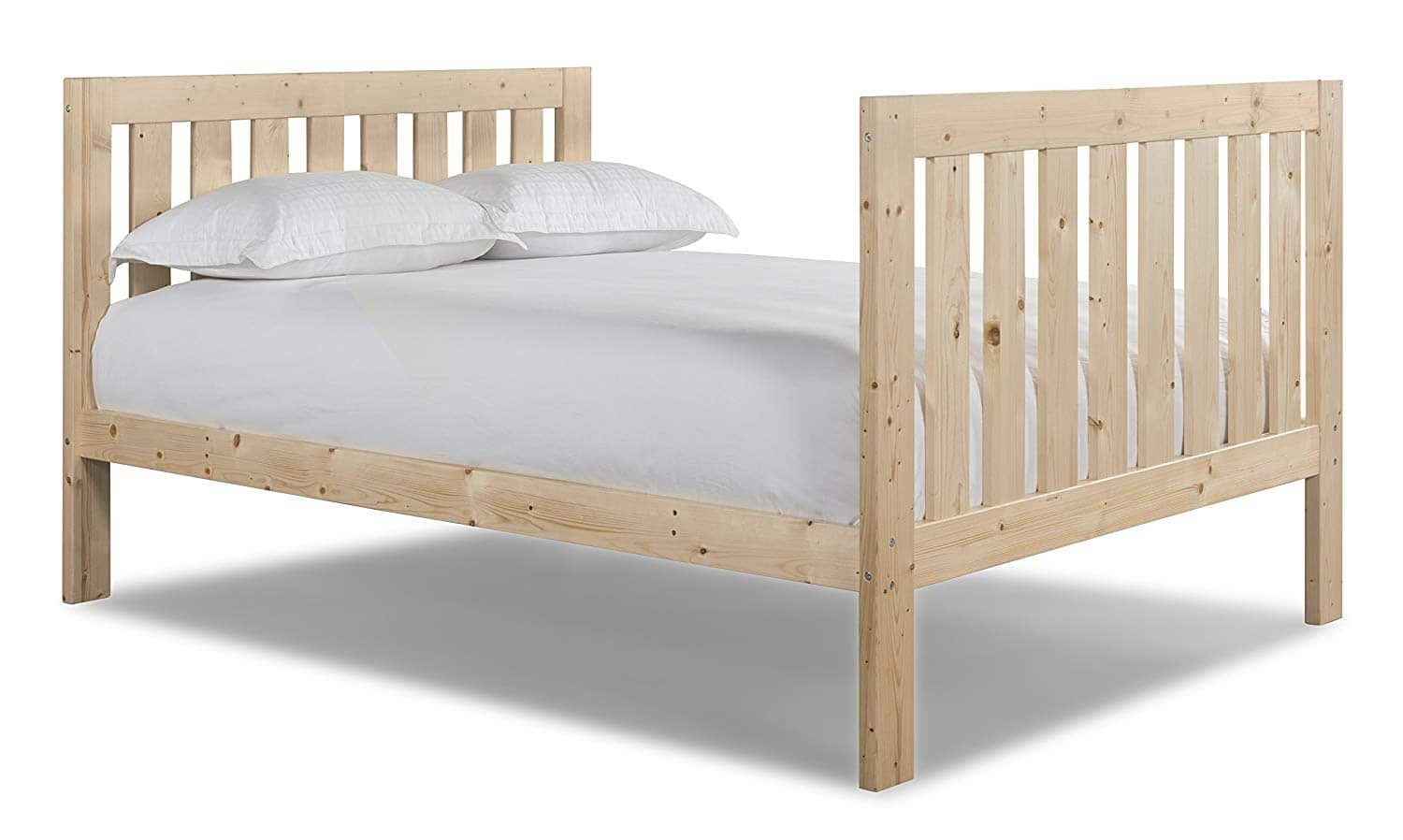 Canwood Lakecrest Full Bed - Natural $99.99