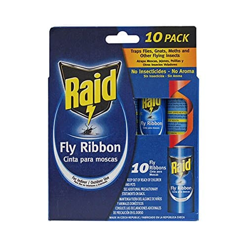 Fly Ribbon, 10Count $1.96