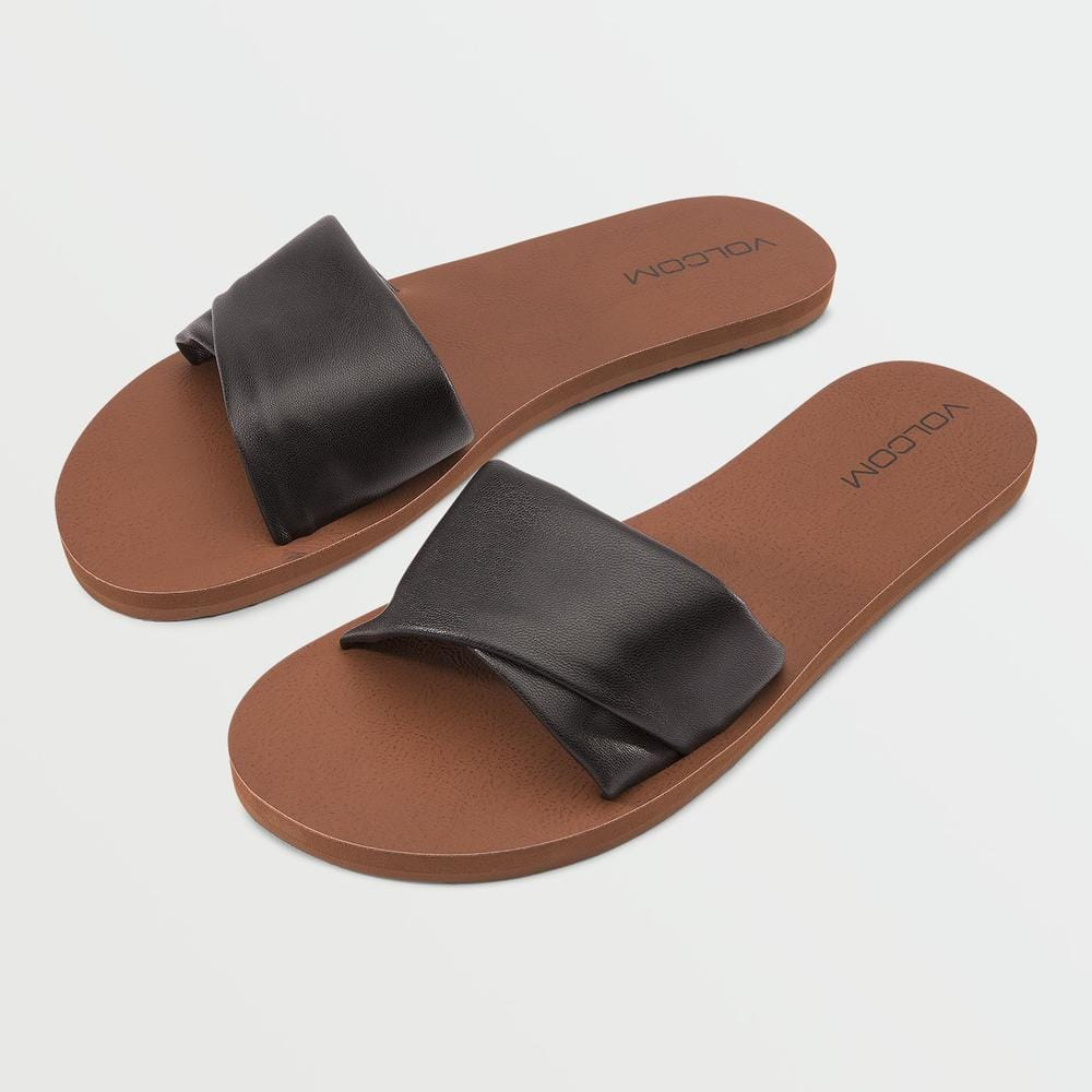 Volcom Flip flops (Various Styles and Colors) 2 for $20.00 ($10.00 each) + Free Shipping
