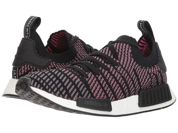 2de164c8d3212 adidas NMD R1 STLT Primeknit Shoes  Women s  50