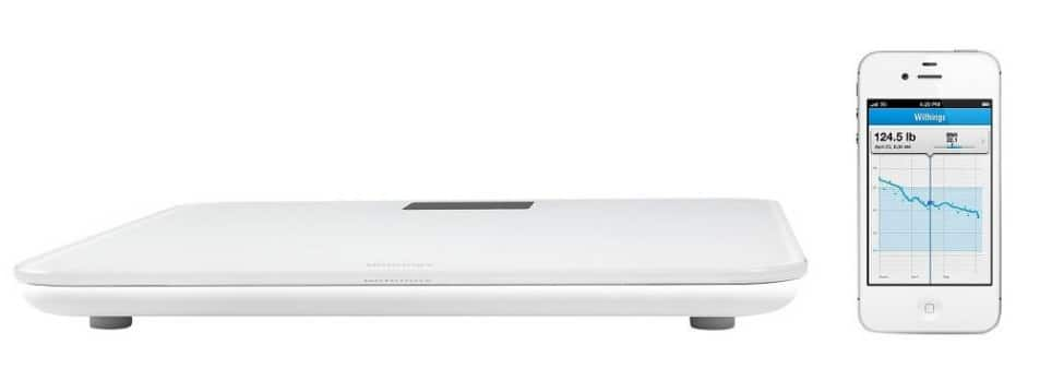 Withings Wireless Scale WS-30 at Target for $49.98 + Free Shippping