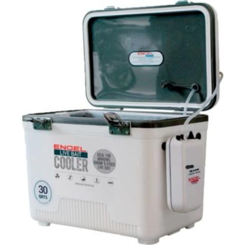 Engel Fishing Bait Aeration Cooler 30qt $59.49 - 19qt $55.99 - 13qt $52.49