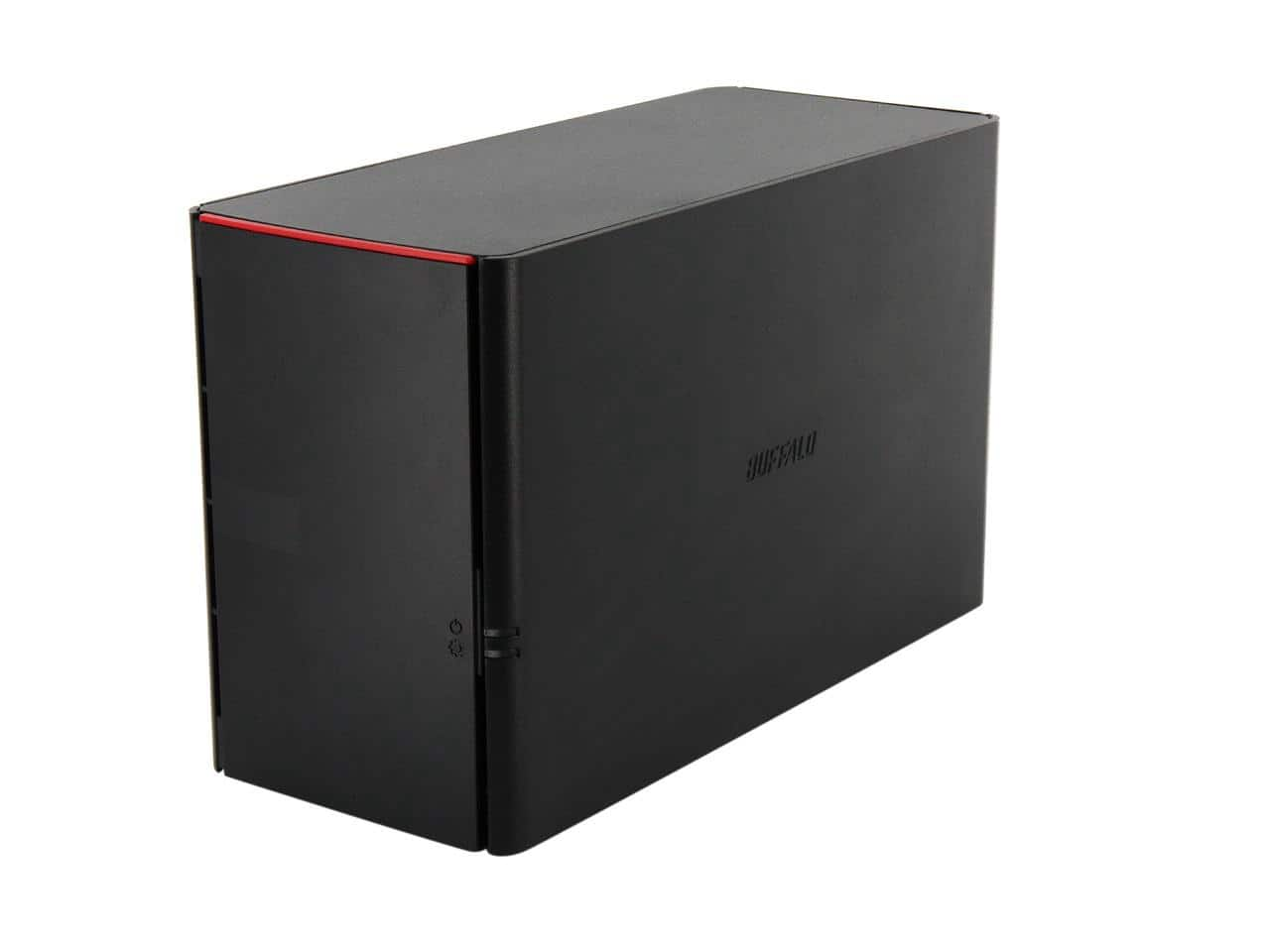 Newegg has BUFFALO LS220D0402 4TB NAS on sale at $199 with promo code