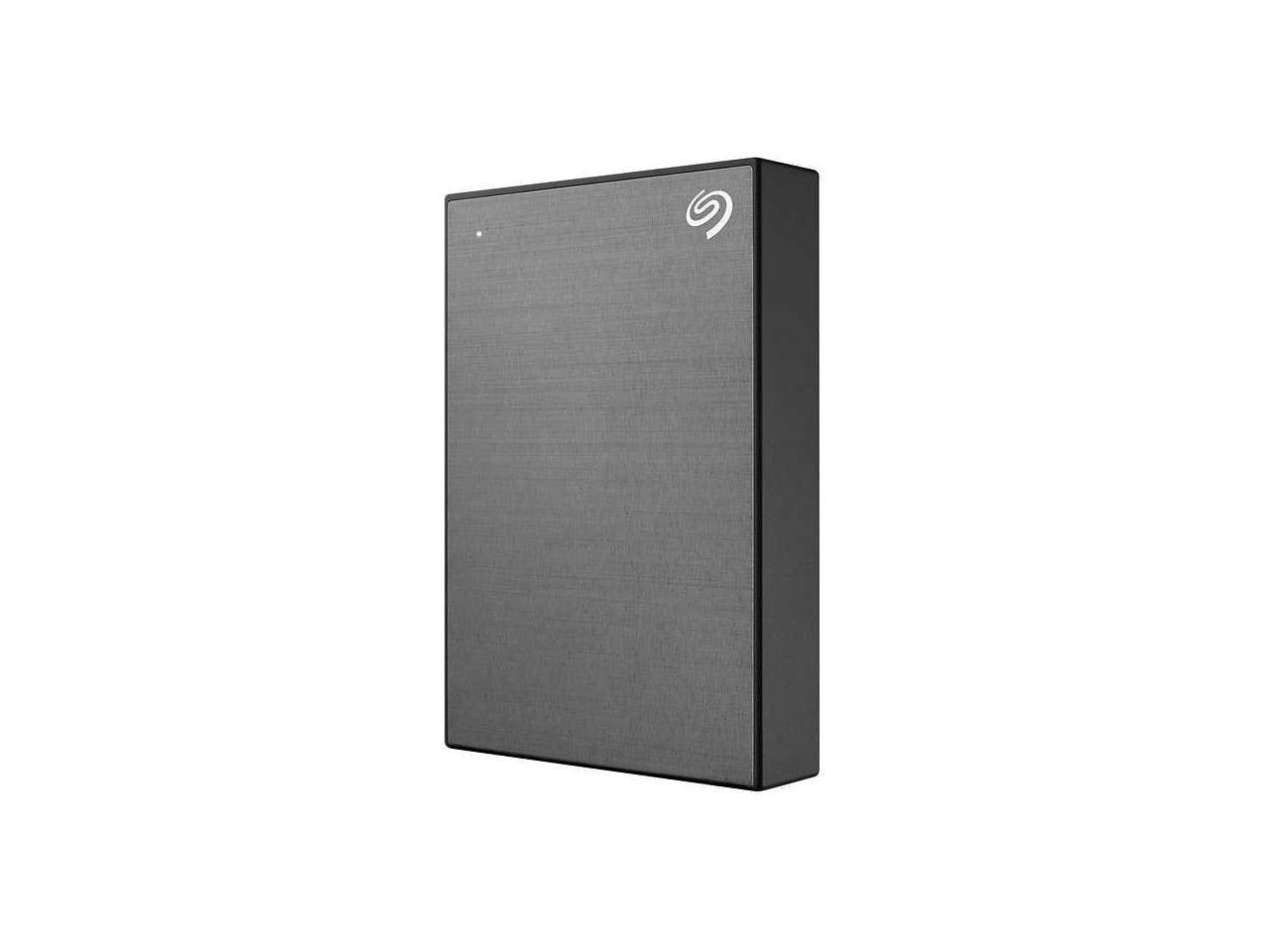 Costco Members: Seagate Backup Plus 5TB Portable Hard Drive $69.97 In-Club YMMV