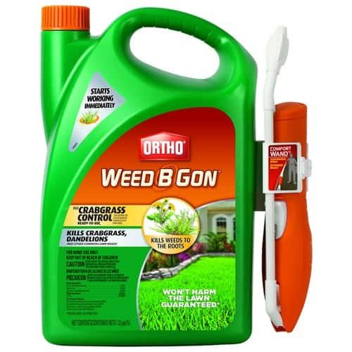 ORTHO Weed B Gon 32-oz Concentrated Lawn Weed Killer $0.94 @Lowes YMMV