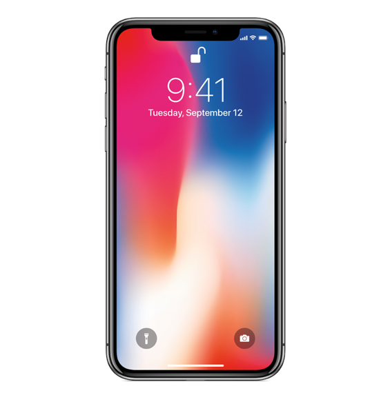 Apple iPhone X Space Gray 64GB - Boost Mobile $899